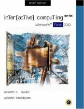 Interactive Computing Series:  Microsoft Excel 2000 Brief Edition