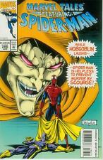 Marvel tales # 286 (réimpressions Amazing spiderman # 278) (états-unis, 1994)