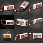 ZOP Power 650-2200mAh Lipo Li-poly Battery For RC Helicopter Car Airplane New
