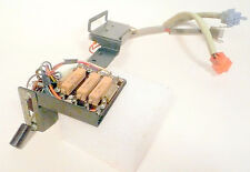 ROCK-OLA 460 JUKEBOX part:   Tested & Working ... SERVICE SWITCH ASSEMBLY