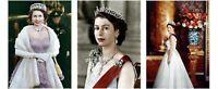 Porzellantasse Königin Elizabeth II von England