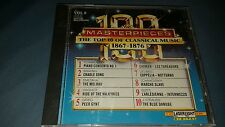 Top 10 of Classical Music 1867-1876 Vol. 8 (CD)