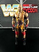 RYBACK WWE Mattel Wrestling Action Figure WWF