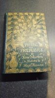 "1894 1ST ED. PRIDE AND PREJUDICE BY JANE AUSTEN ""PEACOCK EDITION"""