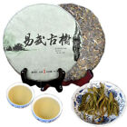 Pu-erh Tea 357g Roher Pu'er Tee Yiwu Old Trees Puerh Teekuchen Yunnan Puerh Tee