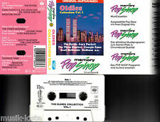 V.A.OLDIES Collection Vol. 1 -Birds,Gary Puckett,Gerogie Fame >MC Musikkassette