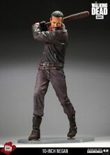 THE WALKING DEAD TV SERIES NEGAN DELUXE BOX MCFARLANE FIGURE 25CM