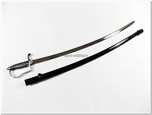 NVA DDR East German Army Comunnist Era Parade Saber Sword - Reproduction New