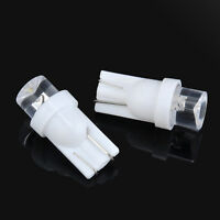 Lots 20PCS T10 Car White LED 194 168 SMD W5W Wedge Side light Bulb lamp 12V DC