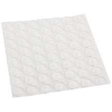 3M™ Bumpon™ Protective Products SJ5312 Clear