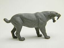 Smilodon fatalis La Brea,resin model 1/24 scale,super detail,free shipping USA