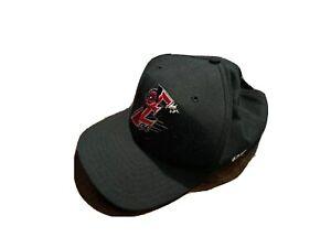 Vtg New Era Round Rock Express MiLB Snapback Wool Hat Baseball Cap Made USA