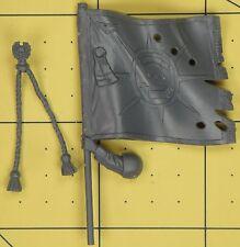 Warhammer 40K Astra Militarum Cadian Command Squad Standard (B)