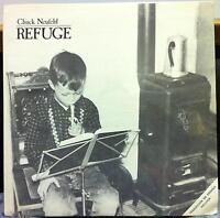 CHUCK NEUFELD refuge LP Sealed 1984 Private Press Xian Folk Rock Rural KS