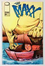 The Maxx #24 (May 1996, Image) VF/NM