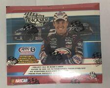 2003 Press Pass Pass Trackside Factory Sealed NASCAR Racing Hobby Edition Box