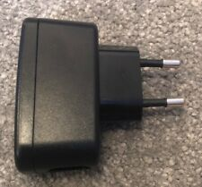 Genuine Samsung AD5055 2 Pin EU Euro Travel Charger for Camera/Galaxy Phone
