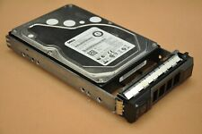 DELL 4TB SAS 7.2K rpm 3.5 inch LFF Hot Plug Hard Drive DP/N 012GYY MG03SCA400