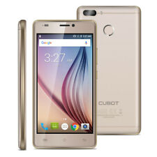 "6000mAh 32GB+3GB 5"" 4G Cubot H3 Android 7.0 IPS 16MP 2SIM Smartphone Fingerprint"