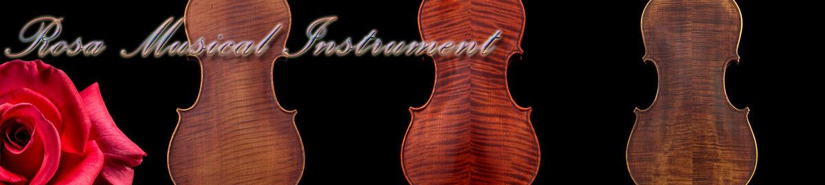 Rosa Musical Instrument