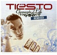 Tiesto - Elements Of Life: Remixed [CD]