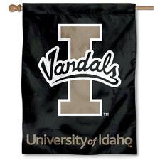 Idaho Vandals University College House Flag