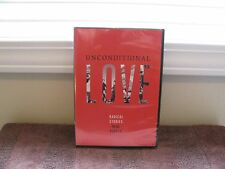 Unconditional Love Documentary DVD Radical Stories REAL People God's Love Reveal