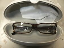New DIESEL Eyeglasses Frames 0111 OVONFR/AS Brown 54-12-135  00 with case