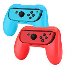 Nintendo Switch Joy-Con Grip Comfort Grip Controller Handle Kit Accessory