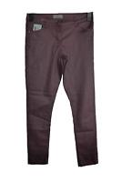 Damen Hose Stretch Jeans Stretchjeans braun Gr. 36 38 40 42 44 NEU