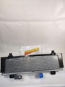 2017-2019 SILVERADO SIERRA 2500HD AUX TRANSMISSION COOLER NEW GM # 84173164