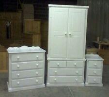 handmade pine bedroom furniture sets for sale ebay rh ebay co uk