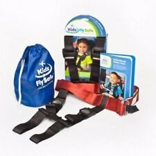 New Kids Fly Safe CARES Airplane Child Safety Harness
