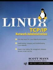 LINUX TCP/IP Network Administration-ExLibrary