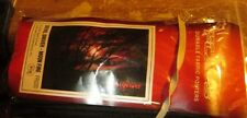 DEVIL DRIVER TEXTILE POSTER FLAG  RARE NEW SEALED MOON FIRE