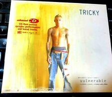 Vulnerable by Tricky (CD 2003 ANTI) ECD EU IMPORT