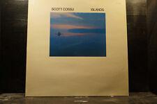 Scott Cossu - Islands