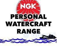NGK SPARK PLUG For PWC / JET SKI YAMAHA 1100cc FX 160 04->