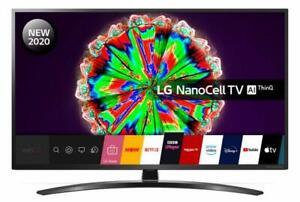 "LG 50NANO796NE 50"" 4K Ultra HD NanoCell HDR Smart TV"
