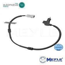 Rear ABS wheel sensor for Jumpy, Scudo, Ulysse Meyle 11-14 800 0003