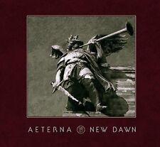 AETERNA New Dawn CD Digipack 2009