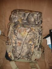 boyt camo backpack brand with internal frame great