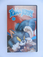 VHS Video Kassette Tom & Jerry 1