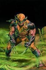 Wolverine Origins: Romulus (Wolverine (Marvel Hardcover))-ExLibrary