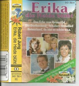 MC  Erika Die Heide blüht  Lolita  Tack Trio Nicole