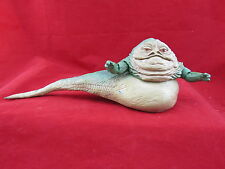 Hard To Find Legacy Star Wars Jabba The Hutt 2010 Figure Only!