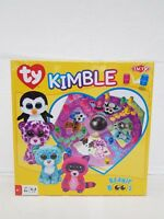 Tactic Ty Beanie Boos Kimble Game, BRAND NEW.