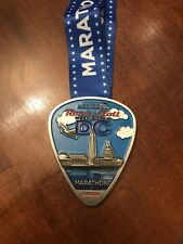 Rock N Roll Washington DC Marathon 26.2  3.10.2018 finishers Medal
