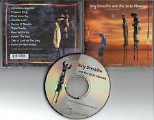IZZY STRADLIN & the Ju Ju Hounds CD (1992) GEFFEN GEFD-24490 GUNS 'N ROSES