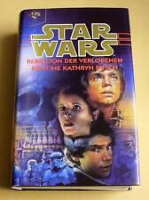 Star Wars - Rebellion der Verlorenen - Kristine Kathryn Rusch - gebundenes Buch